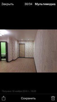 Продажа 1-комнатной квартиры, 33.7 м2, Ярославская, д. 32 - Фото 4
