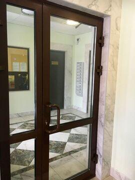 """Квартира студия 26.4 м. кв. в ЖК """"Академ Парк"""" - Фото 4"""
