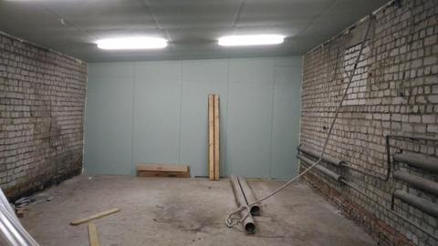 Снять отапливаемый склад воронеж северный район 95м - Фото 3