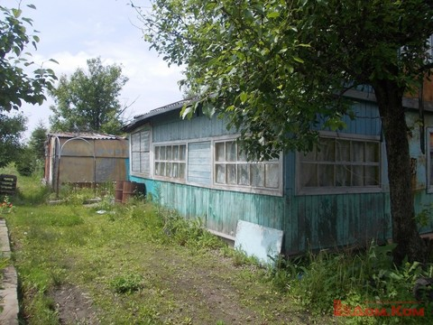 Продается дача в садовом товариществе «Автомобилист». - Фото 1
