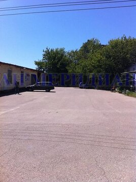 База со складскими помещениями - Фото 3