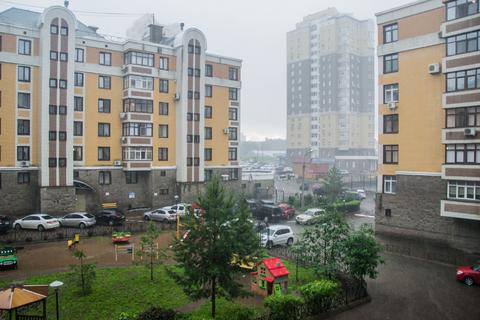 """Трехкомнатная квартира в ЖК """"Парковый"""" - Фото 2"""