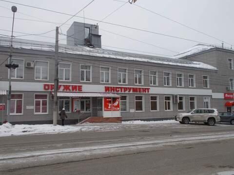 Сдается в аренду производство 552.4 кв.м, Пермь - Фото 1