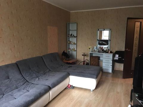 Продажа 3-К квартиры: Г. белгород, конева 5 - Фото 1