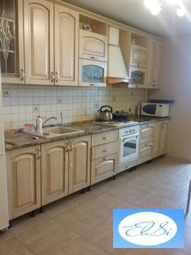 2 комнатная квартира улучшенной планировки, кальная д.44 - Фото 1