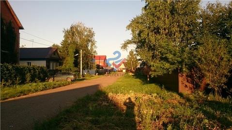 Участок в Чесноковке - Фото 1