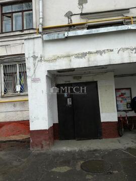 Продажа комнаты, м. Автозаводская, 2-й Автозаводский - Фото 3