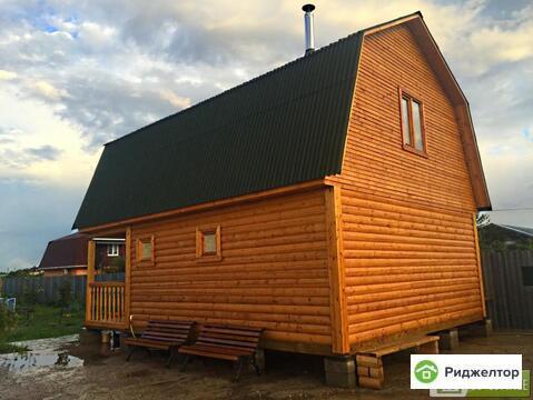 Аренда дома посуточно, Вишняково, Ногинский район - Фото 2