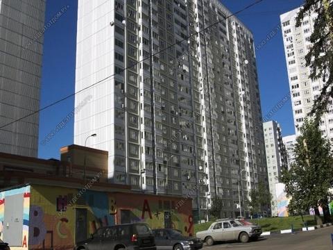 Продажа квартиры, м. Калужская, 38-й кв-л Юго-Запада - Фото 3