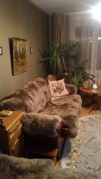 Продается уютная 2-х комнатная квартира в 5 мин. пешком от Сходненской - Фото 2
