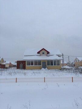 Продажа дома, 162.7 м2, Борисовская, д. 6 - Фото 5