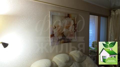 Продам трехкомнатную квартиру с ремонтом - Фото 1
