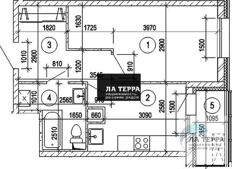 """Продажа 1-х комнатной квартиры в ЖК """"Изумрудные холмы"""" - Фото 1"""
