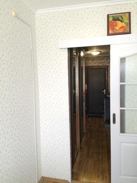 Солнечная квартира с ремонтом в пешей доступности от метро - Фото 3