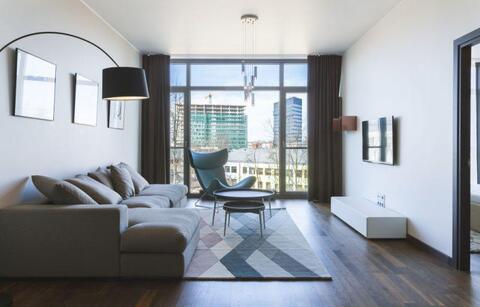 250 000 €, Продажа квартиры, Купить квартиру Рига, Латвия по недорогой цене, ID объекта - 315355935 - Фото 1
