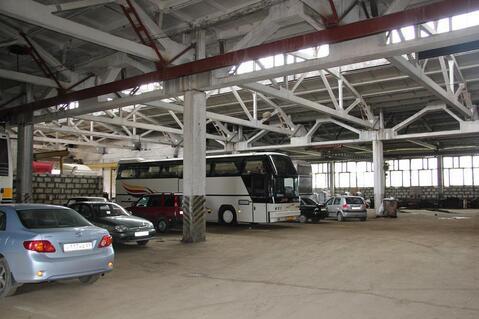 Продам производственный комплекс 16 200 кв.м. - Фото 1