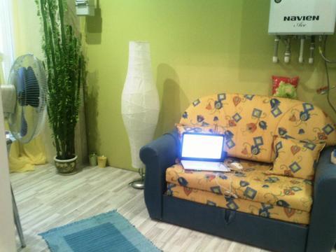 Купить однокомнатную квартира с ремонтом в Новороссийске - Фото 5