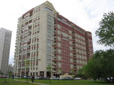 Элитная квартира в клубном доме на Мичуринском проспекте 29 - Фото 2