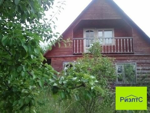 Дом в экологически чистом районе - Фото 1