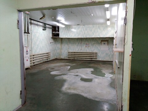 Предлагается в аренду отапливаемый склад 260 м2 - Фото 2