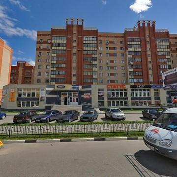 Псн 240 кв.м в городе Дубна Московской области - Фото 2