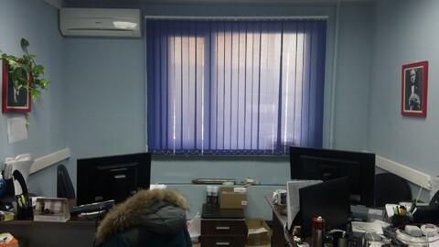 Сдам офис 74 кв.м. Москва, район Марьино, ул.Верхние поля, д.36, к.1 - Фото 1
