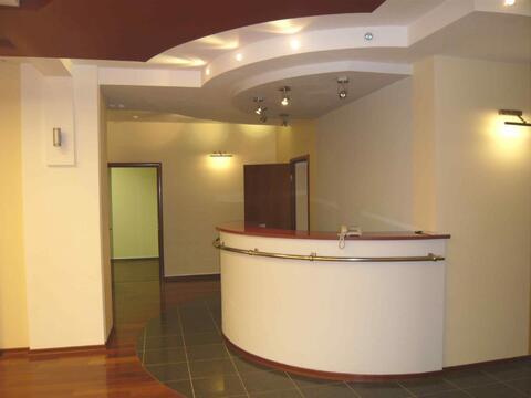Уфа. Офисное помещение в аренду ул.Мустая Карима,41, площ.199 кв.м - Фото 5