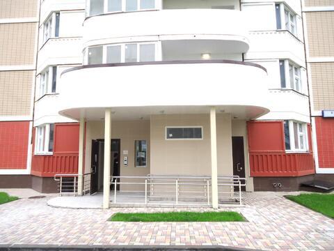 Продажа однокомнатной квартиры Москва улица Бианки д2к1 - Фото 2
