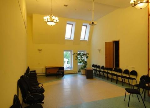 Аренда офиса в Москве, Академическая, 1370 кв.м, класс B. м. . - Фото 4