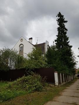 Продам дом с земельным участком в Красногорске - Фото 1