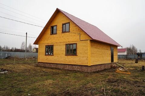 № К-3728. Дом 120 кв.м.в газифицированной деревне на 15 сот. (ИЖС) - Фото 2
