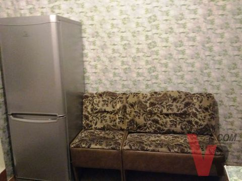 Аренда однокомнатной квартиры - Фото 3