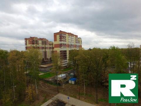 Квартира-студия площадью 26 кв.м с ремонтом в Обнинске Курчатова 27/2 - Фото 2