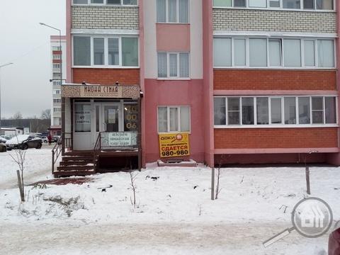 Сдается в аренду нежилое помещение, ул. 65-летия Победы - Фото 1