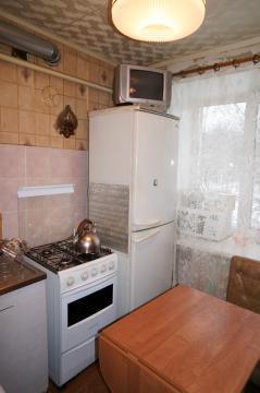 Квартира посуточно, на короткий срок в Иваново пр.Строителей,78 - Фото 4