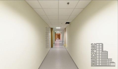 Помещение 272м в круглосуточном БЦ класс А у метро Калужская, Научный - Фото 4