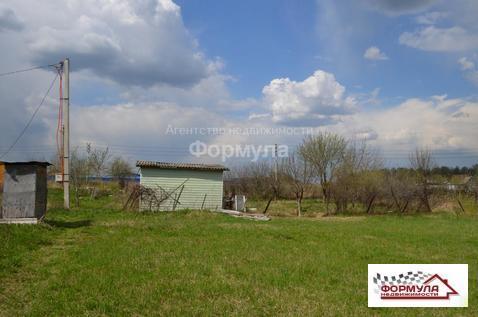 Участок 8 соток в селе Татариново, ПМЖ - Фото 5