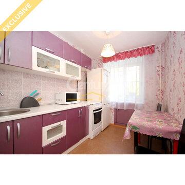 Продается 2-х комнатная квартира Папанина 7к1 3300 - Фото 1