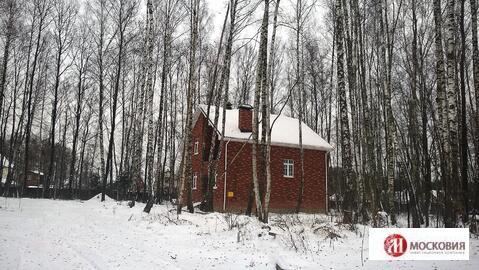Дом 180 кв.м. на участке 10 соток, 30 км по Калужскому/Варшавскому ш. - Фото 2