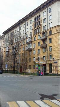 Продам 3-к квартиру, Москва г, улица Можайский Вал 6/2 - Фото 3