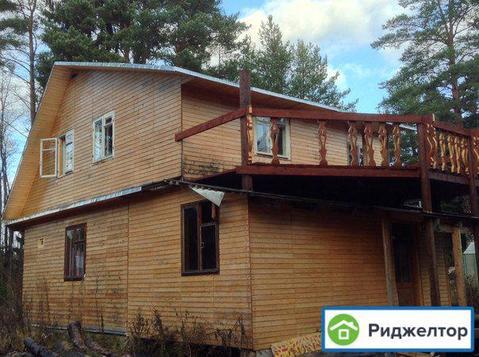 Аренда дома посуточно, Судаково, Приозерский район - Фото 1