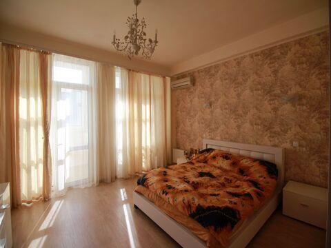 Трехкомнатная квартира Гурзуф - Фото 1