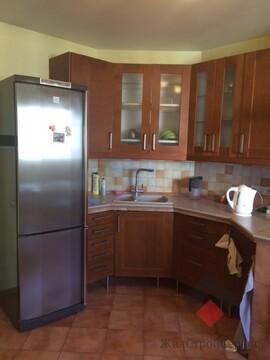 Продам 3-к квартиру, Внииссок, Березовая улица 6 - Фото 1