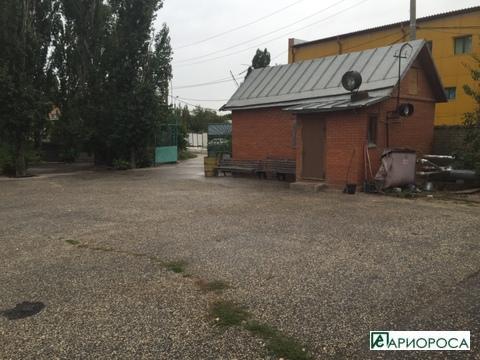 Промышленная база в Городище - Фото 2
