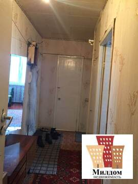 Продается 3-х комнатная квартира ул. Кагана д.10 - Фото 3