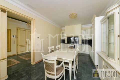 Продажа квартиры в новом клубном доме на Поварской - Фото 2