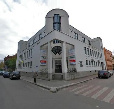 Продается коммерческое помещение 112 кв м в центре Выборга - Фото 1