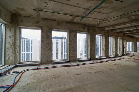 Продажа офиса 187,5 кв.м в БЦ Фили Град - Фото 2
