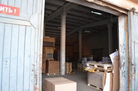 Производственно-складское помещение на Киевском шоссе. - Фото 4