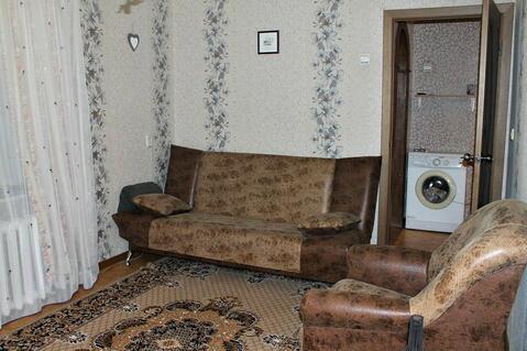 2к.кв. на Покровке, 45м2, тёплый дом 5/9эт, мебель - Фото 4